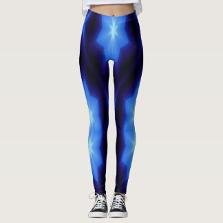 TRIANGLE STAR 8 WOMENS LEGGINGS