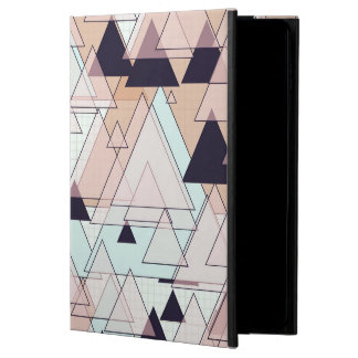 Triangles decay Tipi siradesign Powis iPad Air 2 Case