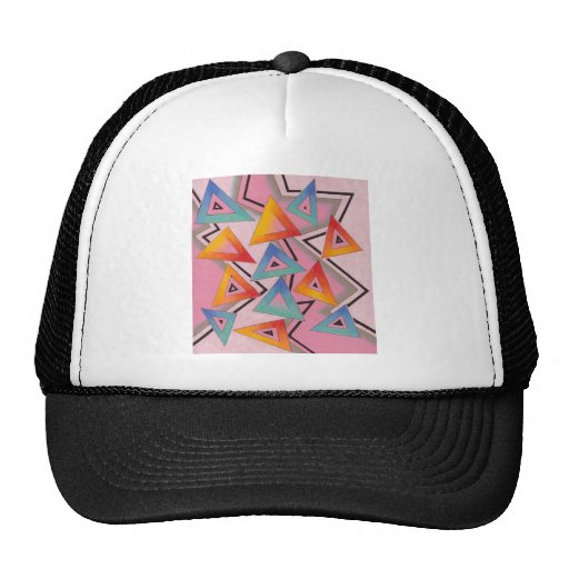 Triangles Hats