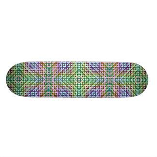 Triangles Inverted Alternate Skate Boards