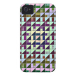 Triangles Inverted Blackberry Bold Covers