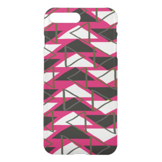 Triangles iPhone 8 Plus/7 Plus Case
