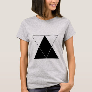 Triangles of the perfection T-Shirt