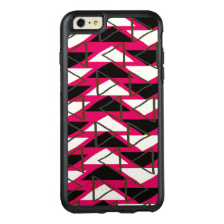 Triangles OtterBox iPhone 6/6s Plus Case
