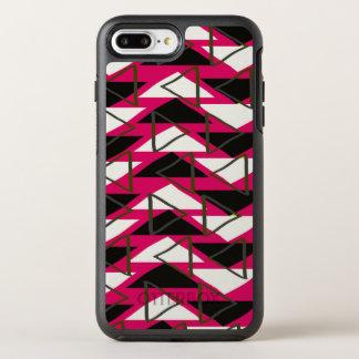 Triangles OtterBox Symmetry iPhone 8 Plus/7 Plus Case