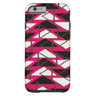 Triangles Tough iPhone 6 Case