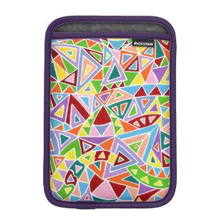 Triangulation Sleeve For iPad Mini