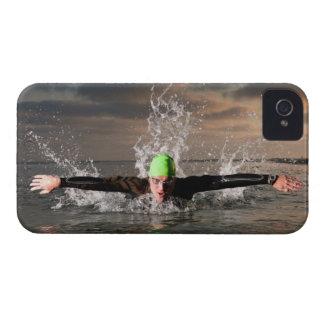 Triathlete 2 iPhone 4 Case-Mate cases