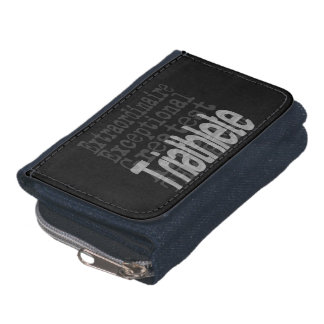 Triathlete Extraordinaire Wallet