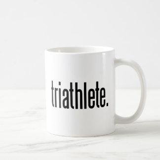 Triathlete Mugs