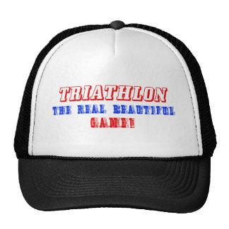 triathlon  design hats