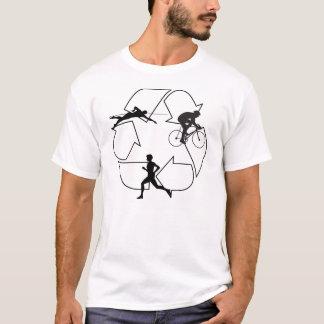 Triathlon Man T-Shirt
