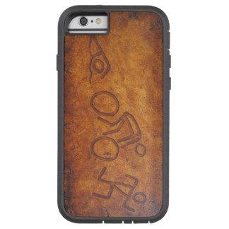 Triathlon Petroglyph Tough Xtreme iPhone 6 Case
