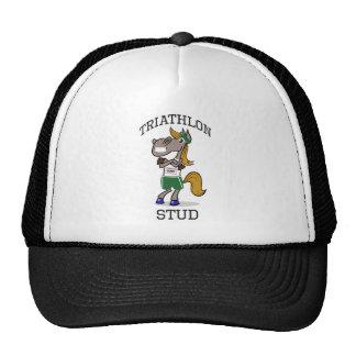 Triathlon Stud Hat