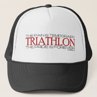 Triathlon – The Pride is Forever Trucker Hat