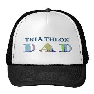 TriathlonDad Cap