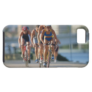Triathloners Cycling 2 Case For The iPhone 5