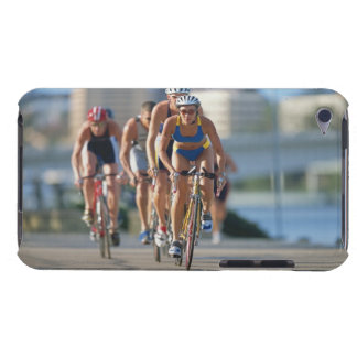 Triathloners Cycling 2 iPod Touch Cases