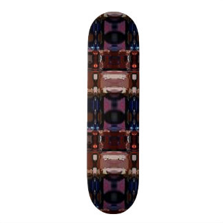 Tribal 1 Design Skateboard Deck