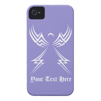 Tribal Angel custom iPhone case-mate