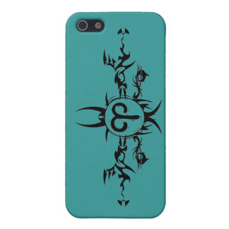 Tribal Aries iPhone 5 Case