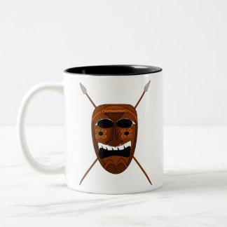 Tribal Art Mug