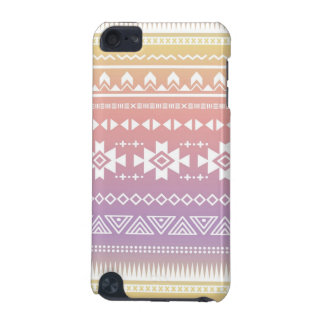 Tribal aztec ombre pattern iPod touch 5G case