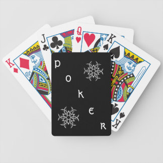 Tribal… Bicycle Playing Cards