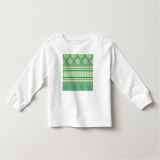 tribal,boho,green,yellow,girly,cute,hipster,patter t shirt