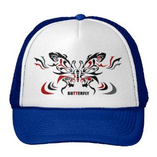 TRIBAL BUTTERFLY CAP