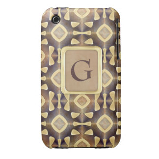 Tribal Case-Mate iPhone 3 Cases
