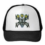 Tribal Darts Trucker Hat