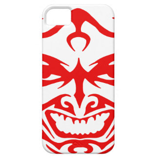 Tribal Demon iPhone 5 Cover