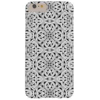 Tribal Design Barely There iPhone 6 Plus Case