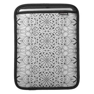 Tribal Design iPad Sleeve