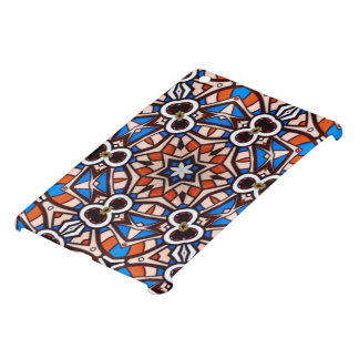 Tribal designs original art iPad mini case