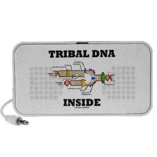 Tribal DNA Inside DNA Replication Mp3 Speaker
