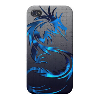 tribal dragon phone case iPhone 4/4S cases