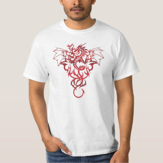 Tribal Dragon Shirt