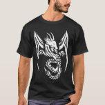 Tribal Dragon T-Shirt