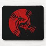 Tribal Dragons Yin Yang (Customisable)