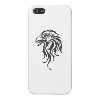 Tribal Eagle iPhone 5/5S Covers