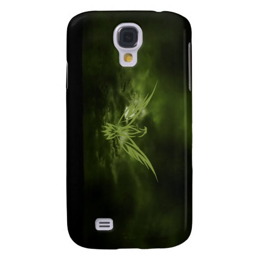 Tribal Eagle Logo - I Phone 3G Case Galaxy S4 Cases