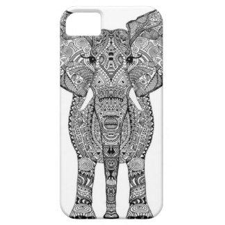 Tribal Elephant iPhone Case