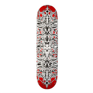 Tribal Empire Tattoo Skateboards