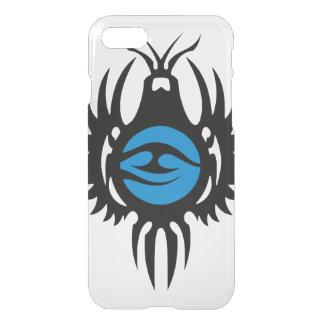 Tribal eye 3 (third eye) iPhone 7 case