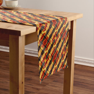 Tribal Fusion Short Table Runner