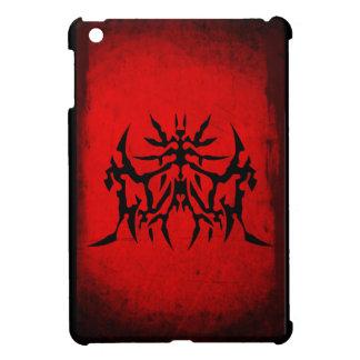 Tribal Gothic Spider 3 iPad Mini Case