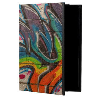 Tribal Graffiti Art Design Powis iPad Air 2 Case