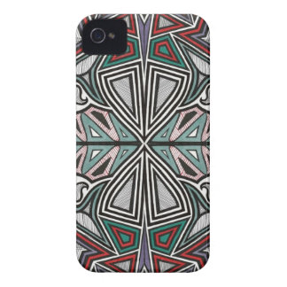 Tribal Graffiti iPhone 4/4S case mate